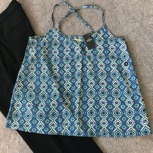 Hollister Top - Brand New With Tags